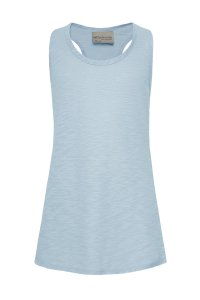 HAPPYNESS tank top for women white