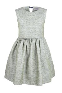 COCO green dress for girls