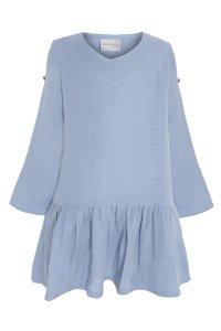 SUNNY AUTUMN dress for girls - avaiable in 2 colours